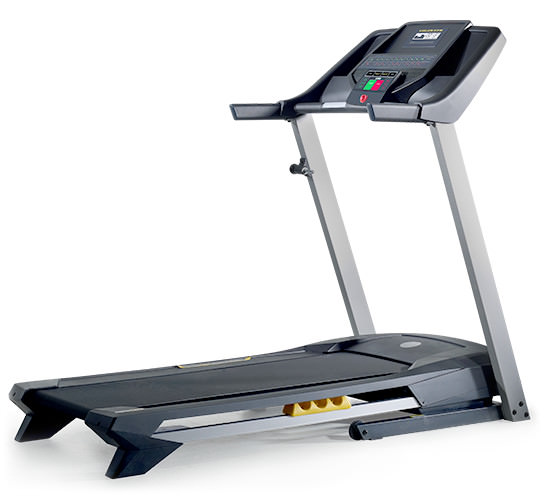 Get Gold's Gym Treadmills Trainer 430i