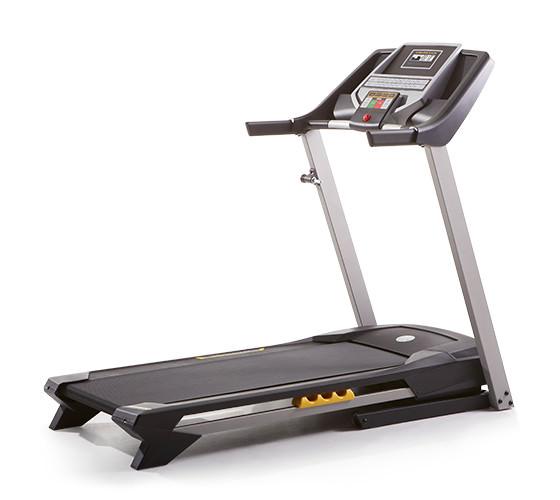 Get Gold's Gym Treadmills Trainer 520