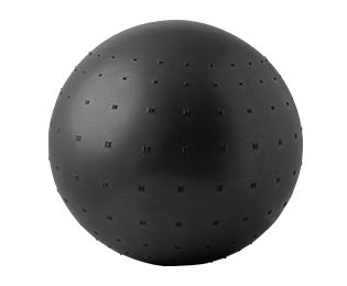 Get Gold's Gym Accessories 75cm Stay Ball