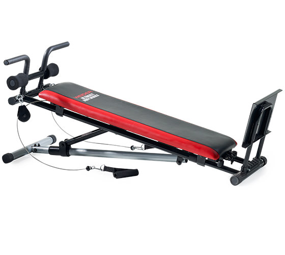 Weider Ultimate Body Work Weider Fitness