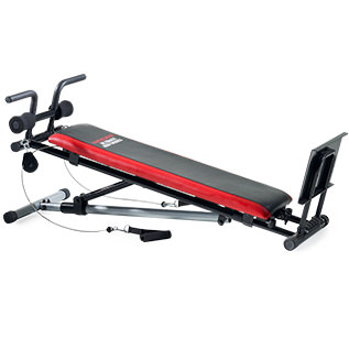 Weider Fitness Weider® Ultimate Body Work Body Weight Systems