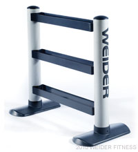 Weider Fitness Universal Dumbbell Rack Accessories