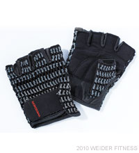 Weider Fitness Classic Mesh Training Glove (M) Accessories
