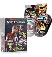 Weider Fitness Ruthless Accessories