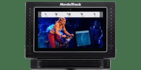S15i Studio Cycle Exercise Bikes console