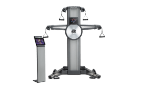 Fusion CST Strength Training console