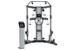 Fusion CST Pro Strength Training console