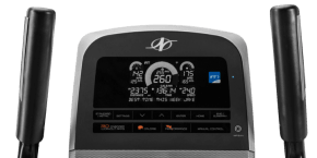 GX 4.4 Pro Exercise Bikes console