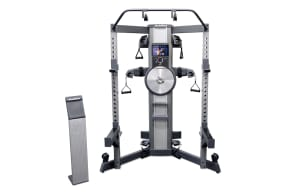 Fusion LT Strength Training console