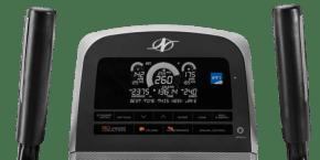 GX 4.4 Pro VÉLO D'APPARTEMENT console