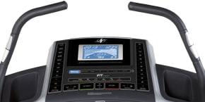 Incline Trainer X7i TAPIS DE COURSE console
