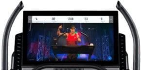 Commercial X32i TAPIS DE COURSE console