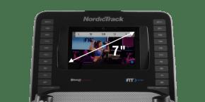 Commercial 12.9 ELLIPTICALS console