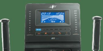FS5i console