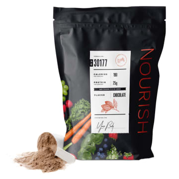 iFit Nourish Vegan Chocolate Meal Replacement