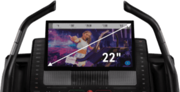 Commercial X22i console with feature