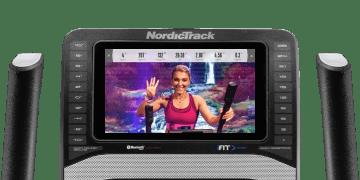 FreeStride Trainer FS9i console