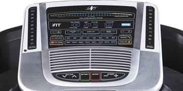 C 700 console