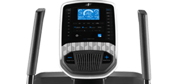 FreeStride Trainer FS5i console