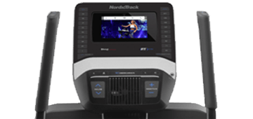 FreeStride Trainer FS7i console with feature