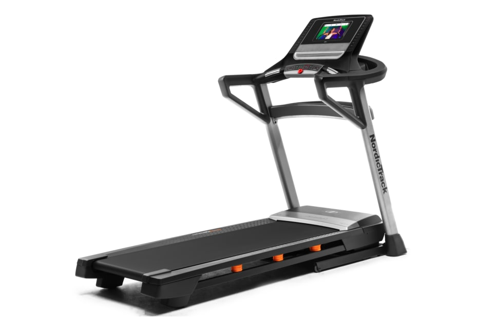 More about the best Compact Treadmill NordicTrack T 8.5 S