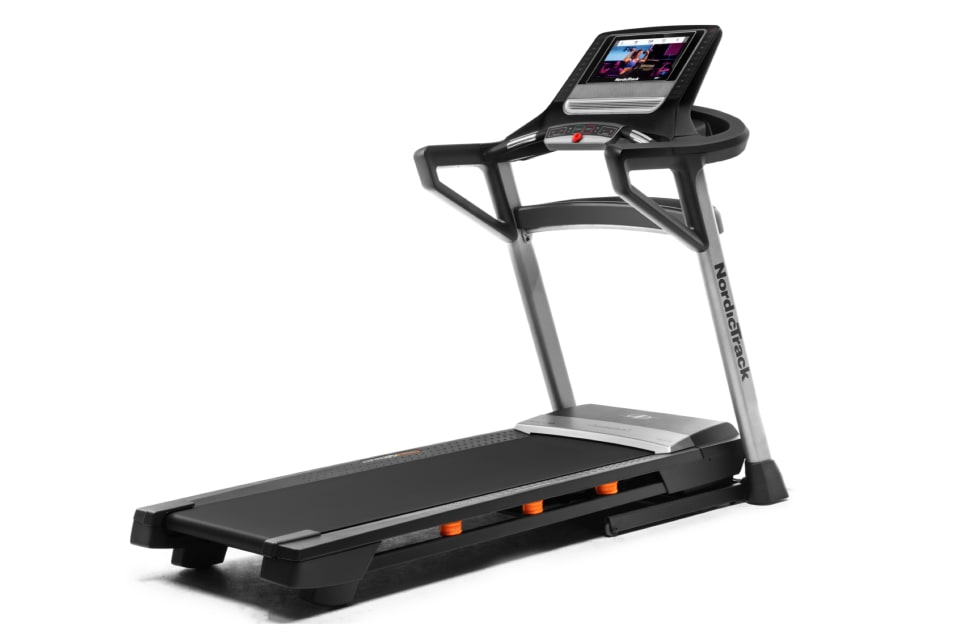 NordicTrack T 9.5 S, best Compact Treadmill