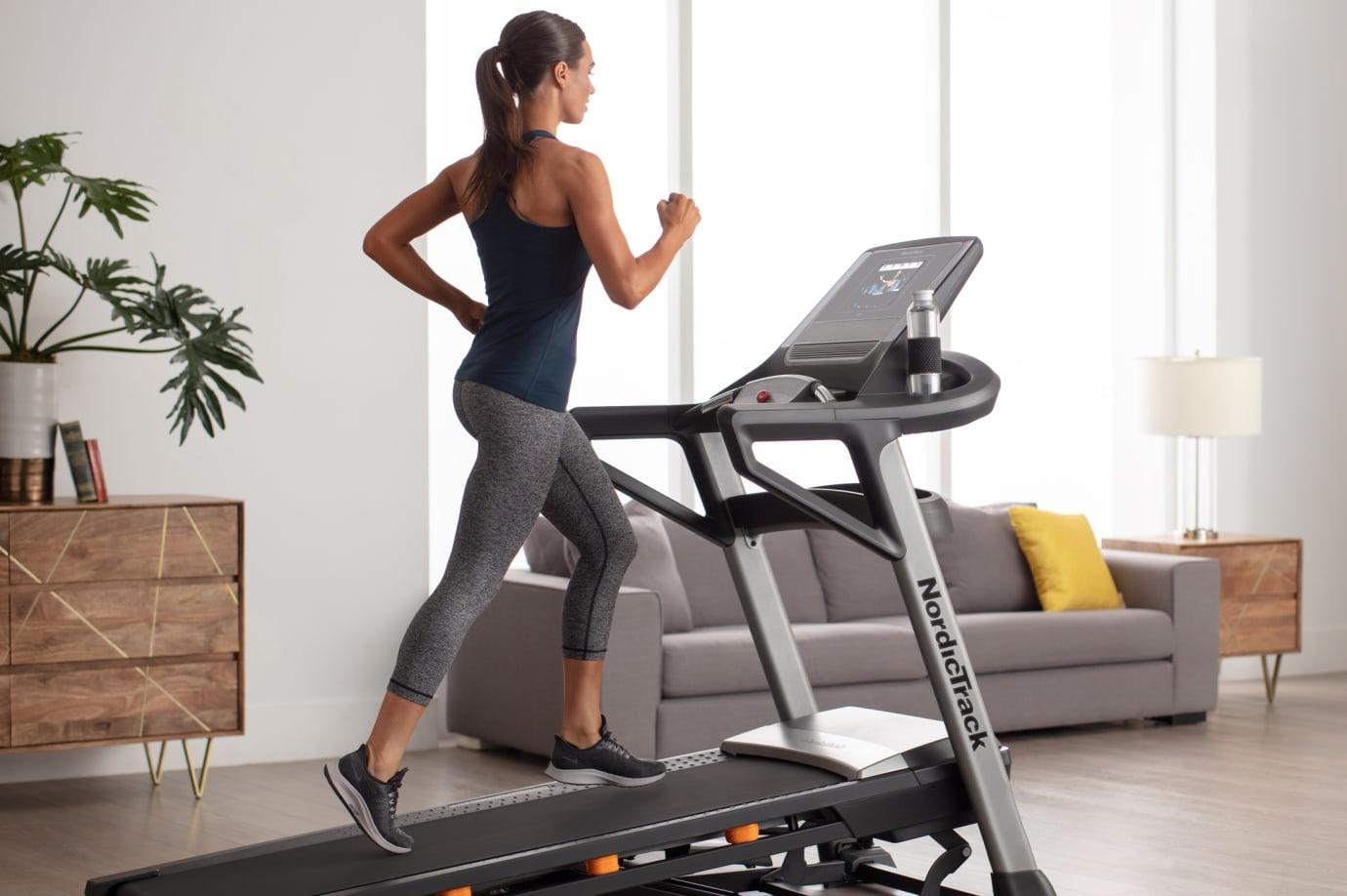 NordicTrack Elite 1000 Treadmill
