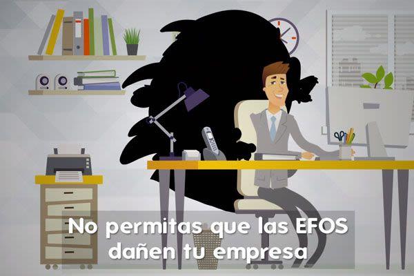ElectroEfos - Video Corporativo Animado