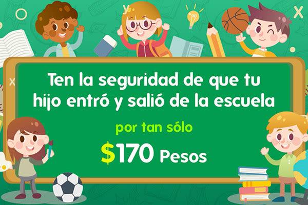Aplicación Escolar - Videos promocionales Campañas 2020