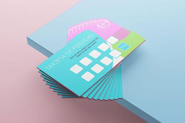 Colors - Diseño de Imagen Corporativa