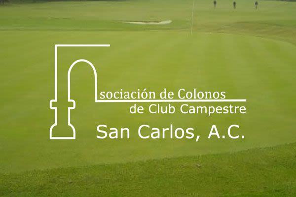 San Carlos - Diseño de Aplicación