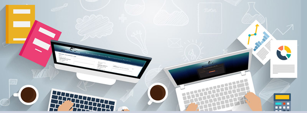 Website Designing Company in Coimbatore