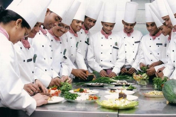 Trainee Chef