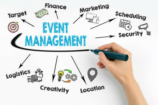 Meeting & Event Planner