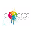 Logo of PopRat Saarland