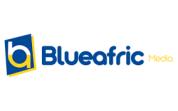 Logo of BLUEAFRIC MEDIA