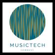 Logo of MusicTech Association Germany