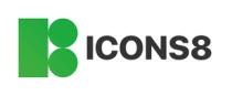 Logo of Icons8