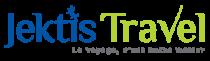 Logo of Jektis Travel