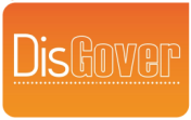Logo of DisGover