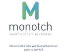 Logo of Monotch