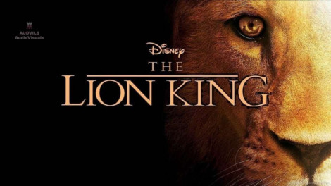 123Movies !! Watch The Lion King (2019) HD Full for online