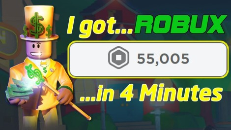 How To Get Unlimited Robux Easy