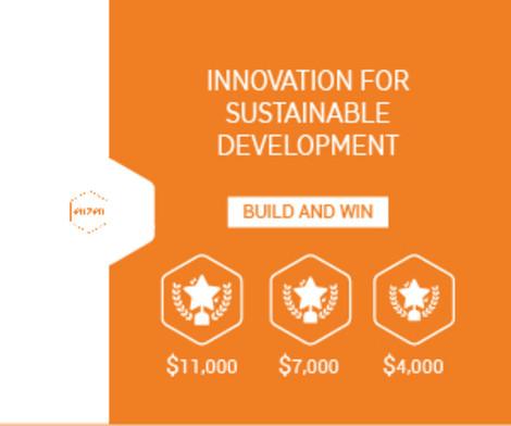Innovation for Sustainable Development - Hackathon in Bengaluru