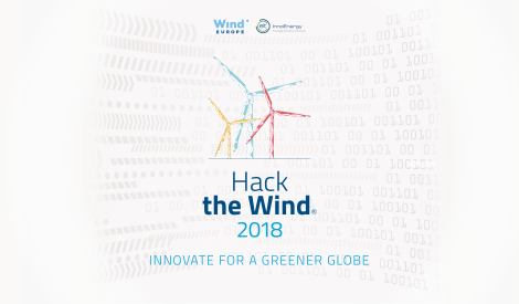 Hack the Wind 2018