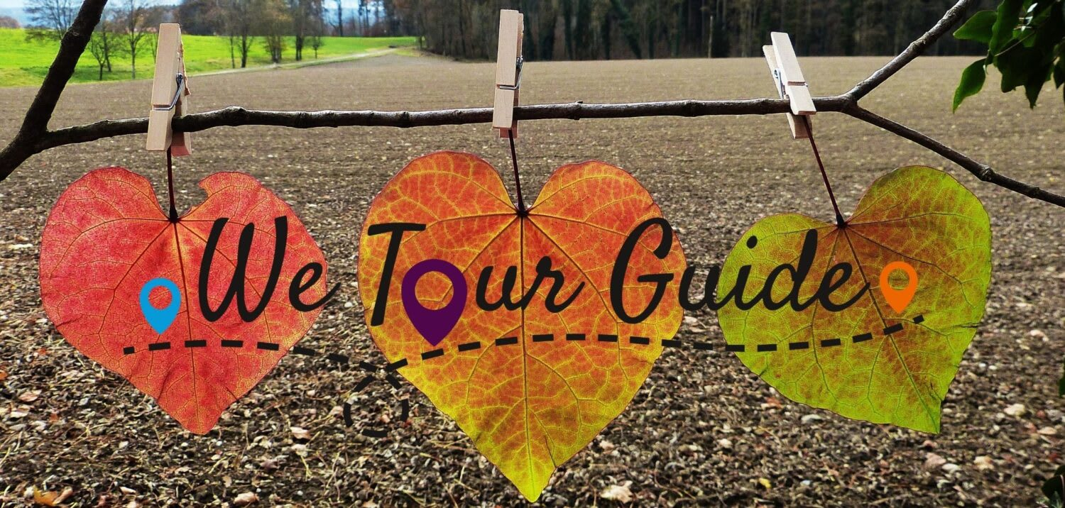 we-tour-guide