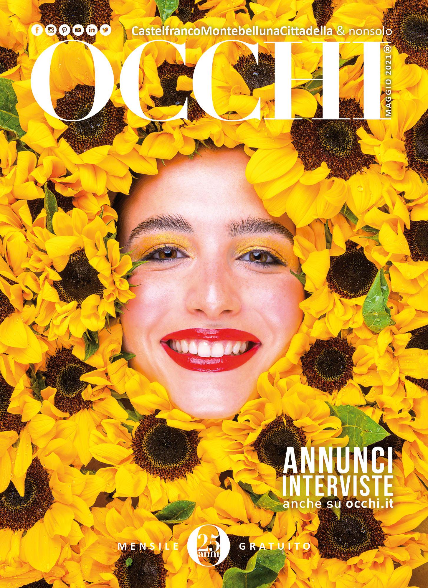 copertina maggio 2021 C