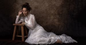 Tutorial Luce pittorica scatta con Giò tarantini