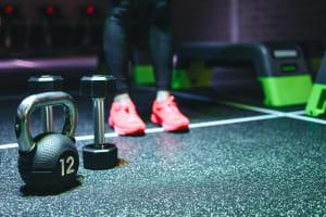 La minima dose di esercizio per mantenerti giovane, forte e in forma