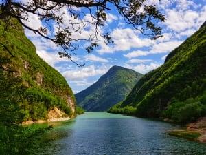 Il Lago del Mis scattato da Giò Tarantini